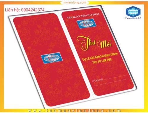 Những mẫu giấy mời - thư mời hot nhất | In thiệp Noel lấy ngay thiết kế miễn phí | In Nhanh | In Lay Ngay