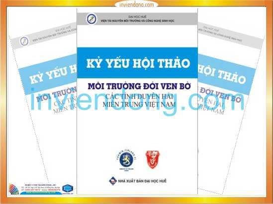 Thiết kế In Kỉ Yếu miễn phí tại Hà Nội -ĐT: 0904242374