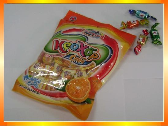 Chuyên Thiết Kế in vỏ hộp bánh kẹo tại Hà Nội - 0904 242 374
